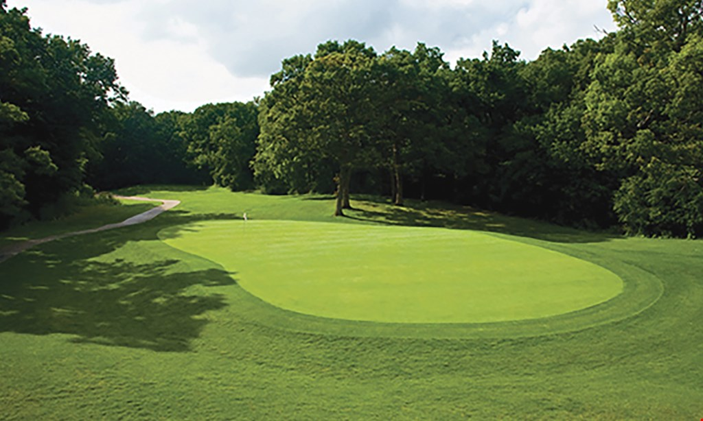 Product image for Dretzka Park Golf Course $55 For 18 Holes Of Golf For 2 People With A Cart (Reg. $110)