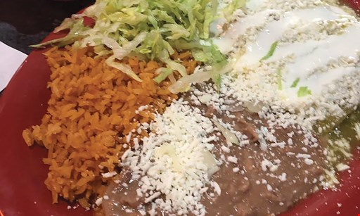 Product image for Paraiso Mexican Grille and Bar $20 For $40 Worth Of Mexican Cuisine (Purchaser Will Receive 2-$20 Certificates)