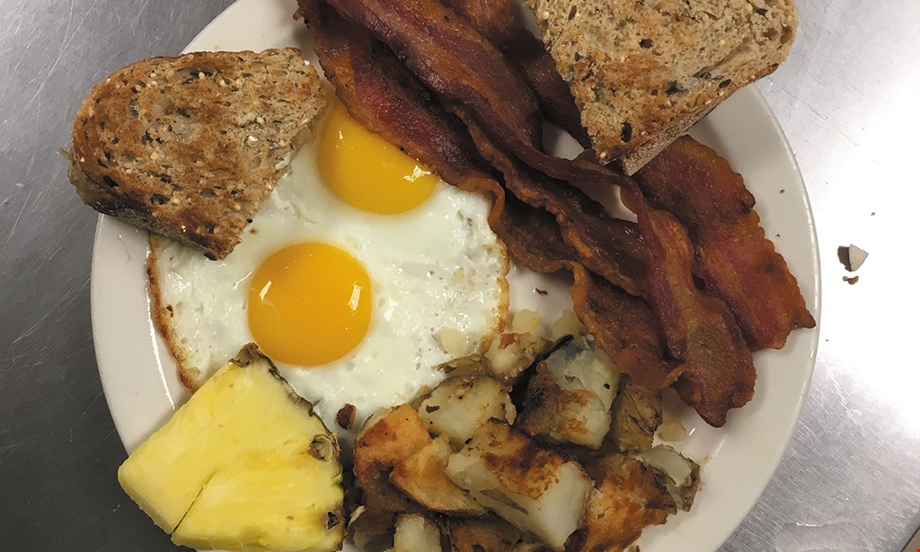 Product image for Stella's House Blend Cafe $15 For $30 Worth Of Breakfast, Lunch, Coffee & More