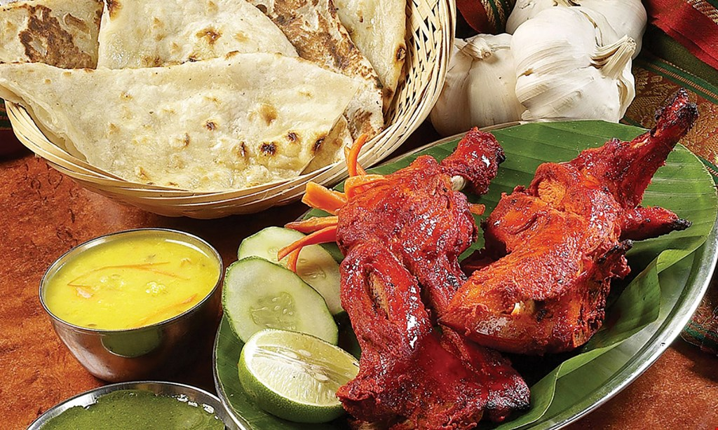 Product image for Himalayas Indian Fine Dining & Bar $15 For $30 Worth Of Fine Dining & Beverages