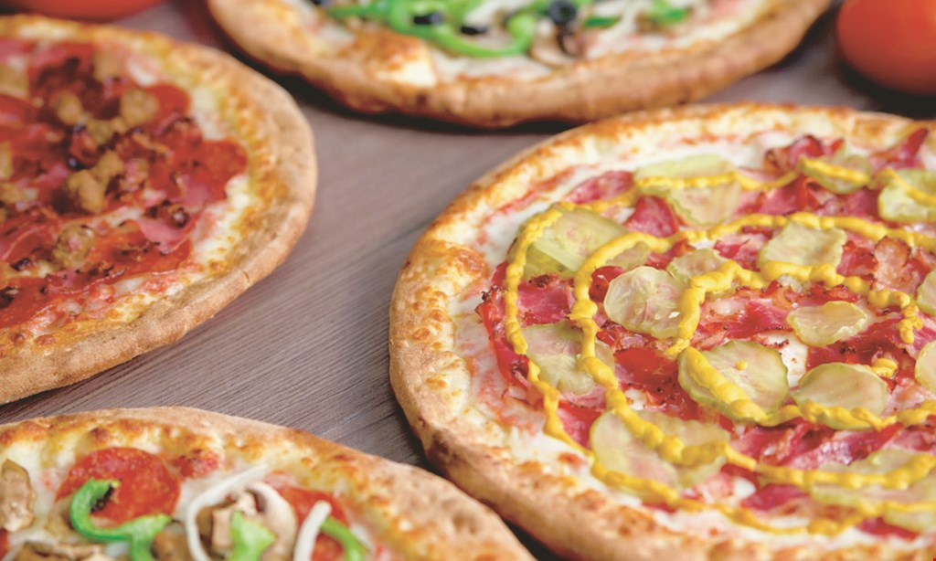 Product image for Whata Lotta Pizza $10 For $20 Worth Of Take-Out Dining