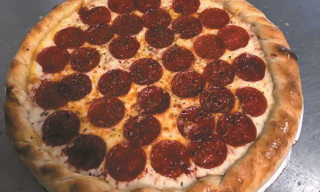 Product image for Uncle Lar's Pizza $15 For $30 Worth of Casual Dining