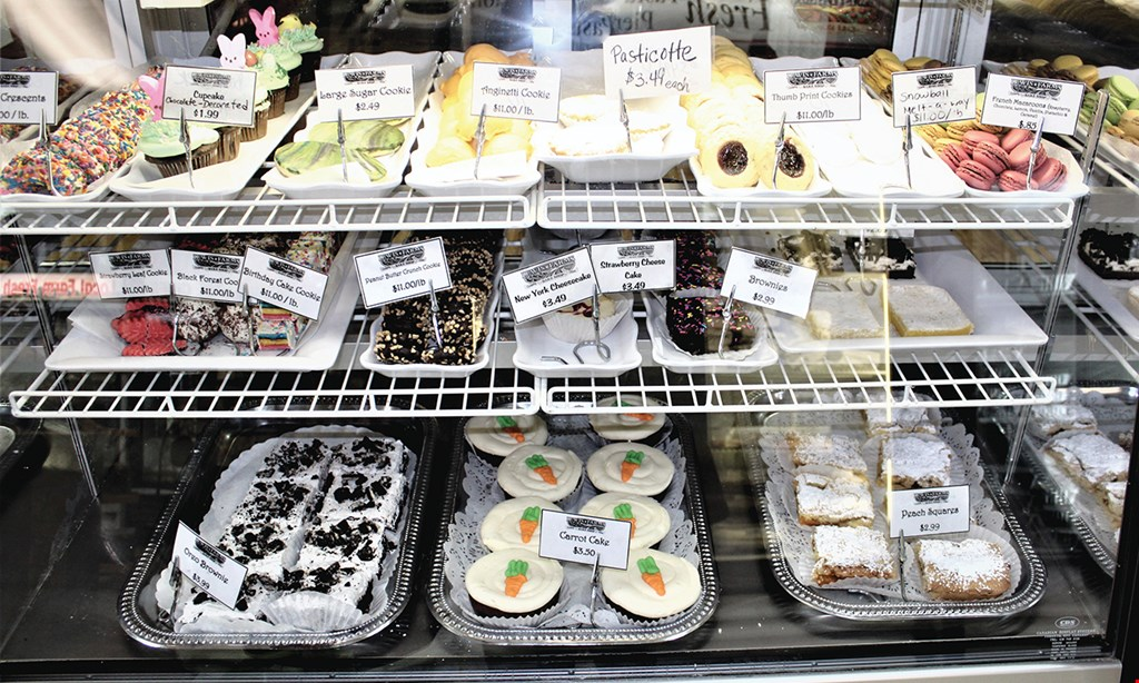 Product image for Lewis Farms $15 For $30 Worth Of Bakery Items & More