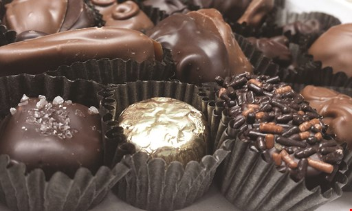 Product image for Anderson's Candy Shop $15 For $30 Worth Of Chocolates, Candy & Gifts