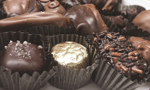 Product image for Andersons Candy Shop $15 For $30 Worth Of Chocolates, Candy & Gifts