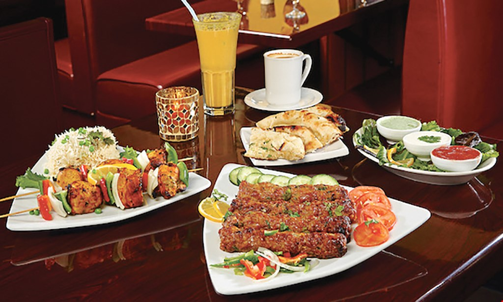 Product image for Tandoori Grill $15 For $30 Worth Of Indian Cuisine