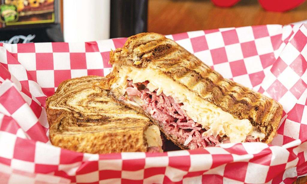 Product image for Mimi's Deli $10 For $20 Worth Of Casual Dining & Beverages