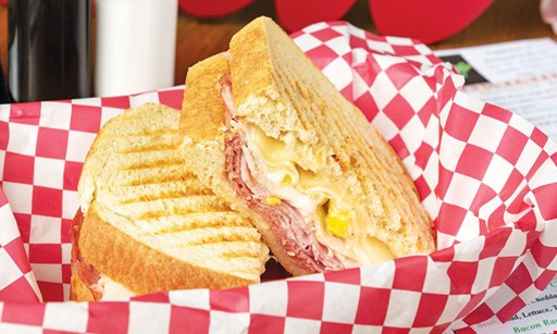 Product image for Mimi's Deli & Bakery $7.50 for $15 worth of Deli & Bakery Items