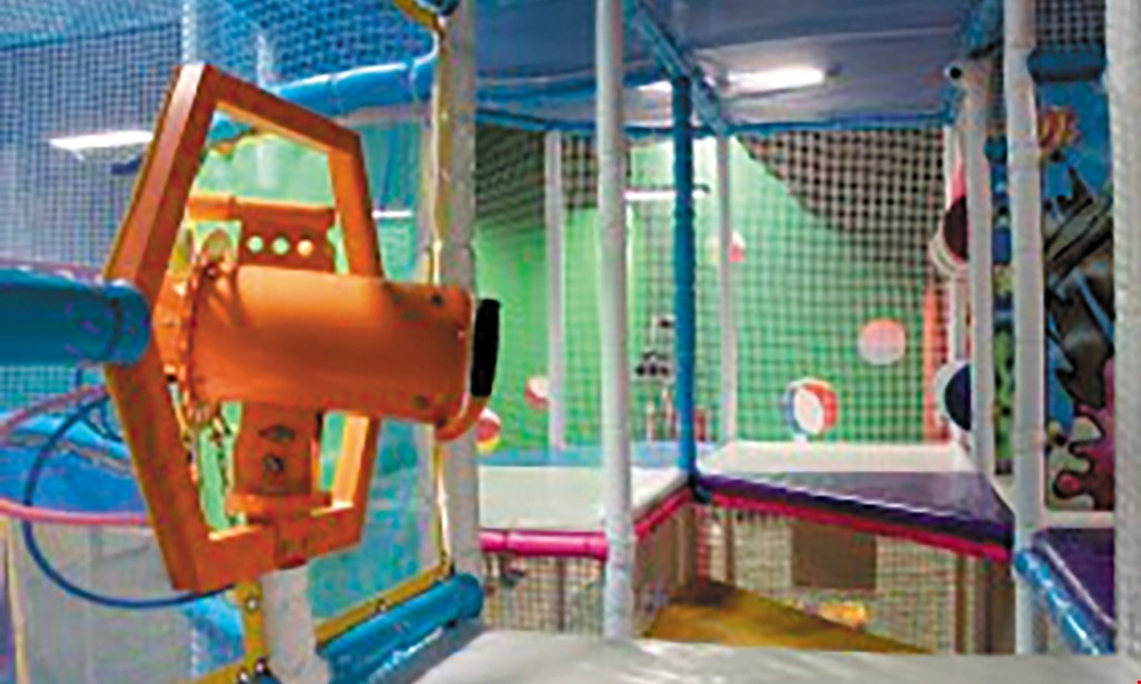 Product image for Seascape Kids Fun $10 For 1 Day Of Open Play For 2 Children (Reg. $20)