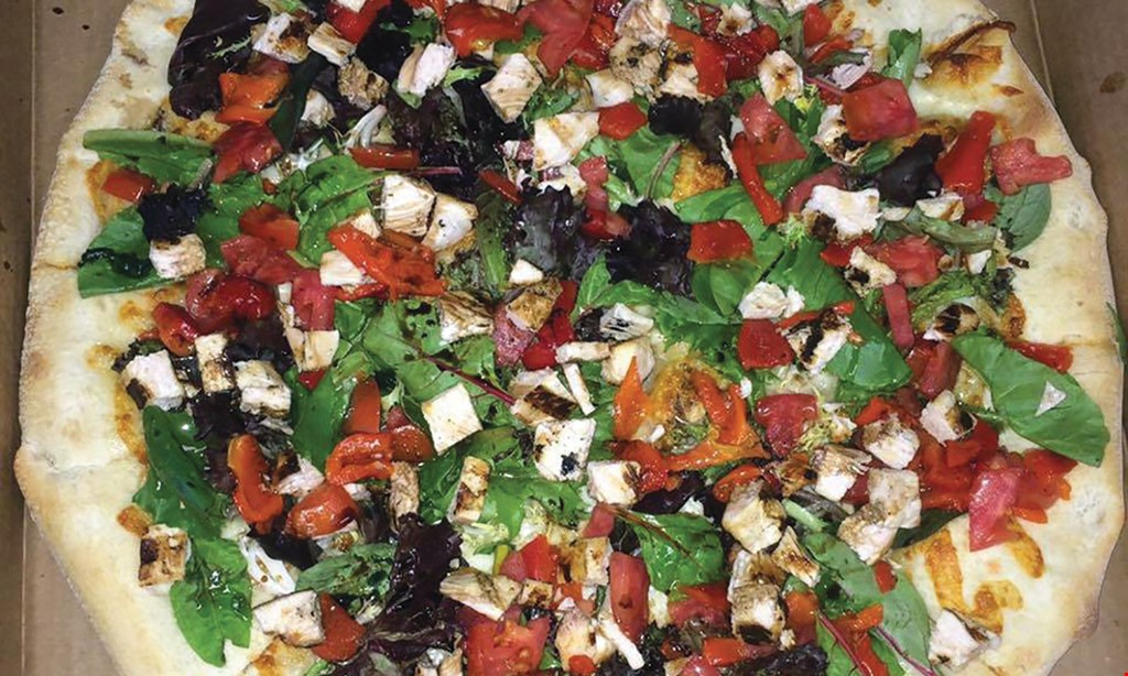 Product image for Sal Vito Pizza $10 For $20 Worth Of Casual Dining
