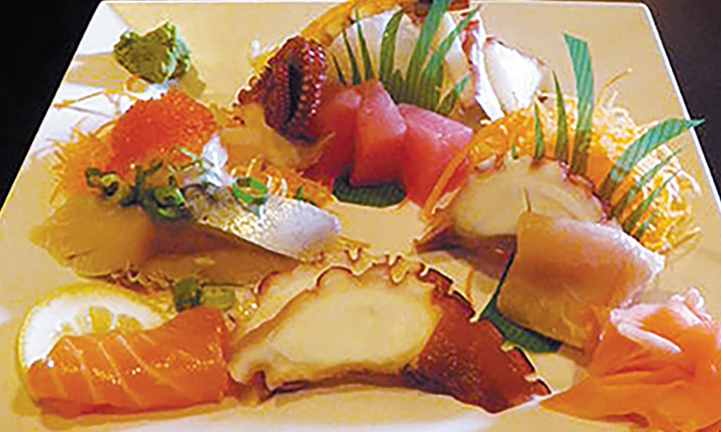 Product image for Ichiban Japanese Steakhouse $25 For $50 Worth Of Japanese Cuisine
