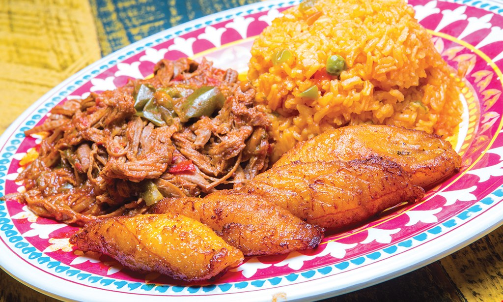 Product image for Mojos Real Cuban Venice $10 For $20 Worth Of Real Cuban Cuisine