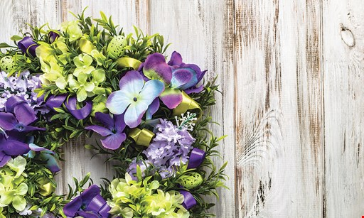 Product image for Neffsville Flower Shoppe $25 For $50 Toward Floral Arrangements