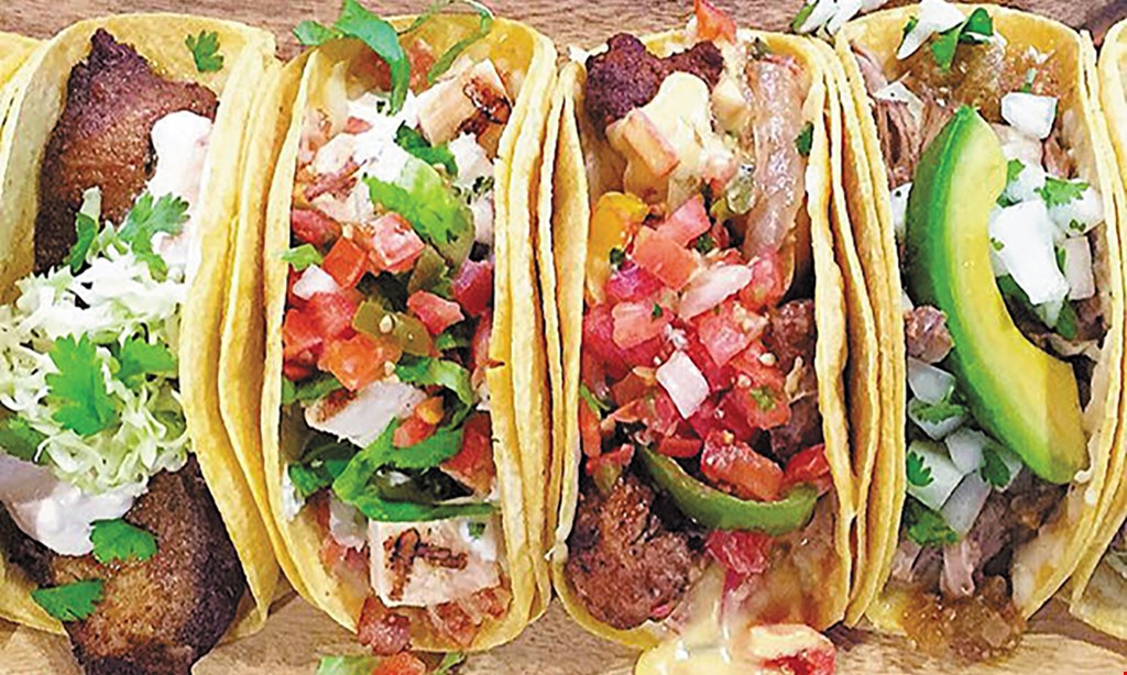 Product image for California Tortilla $10 For $20 Worth Of Casual Dining