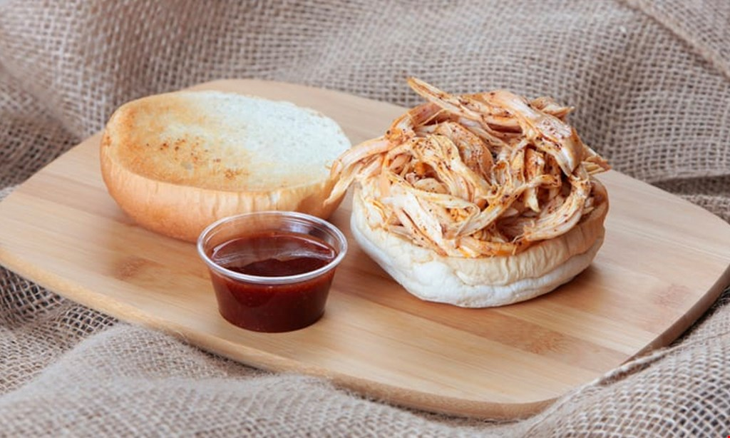 Product image for Archer's BBQ $15 for $30 Worth of BBQ & Fresh Sides