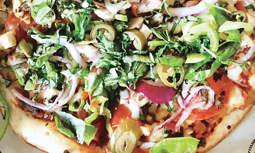 Product image for The Pizza Press $15 For $30 Worth of Casual Dining