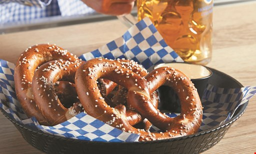 Product image for Hofbrauhaus Brewery & Restaurant - Columbus $15 For $30 Worth Of German Fare