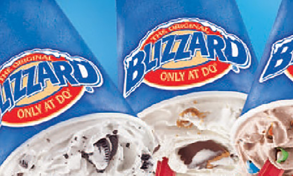 Product image for Dairy Queen - Cicero $10 For $20 Worth Of Casual Dining