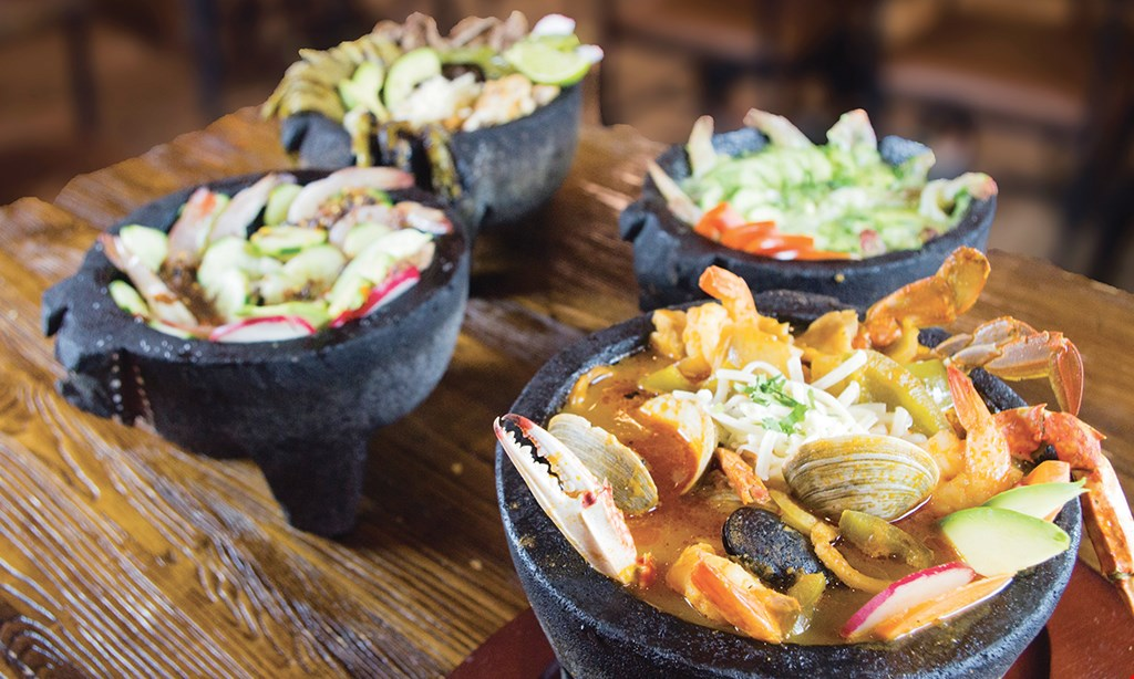Product image for La Casona $15 For $30 Worth Of Mexican Dinner Dining
