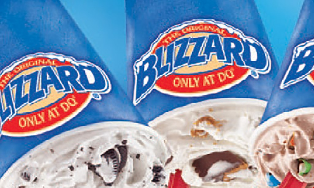 Product image for Dairy Queen (Albany) $10 For $20 Worth Of Casual Dining