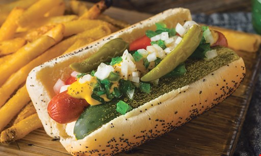 Product image for Jody's Hot Dogs & More $10 For $20 Worth Of Casual Dining