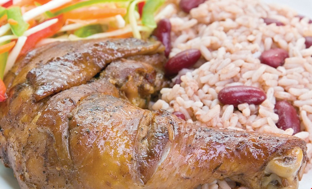 Product image for Le Gourmet French Caribbean Cuisine $10 For $20 Worth Of Casual Dining