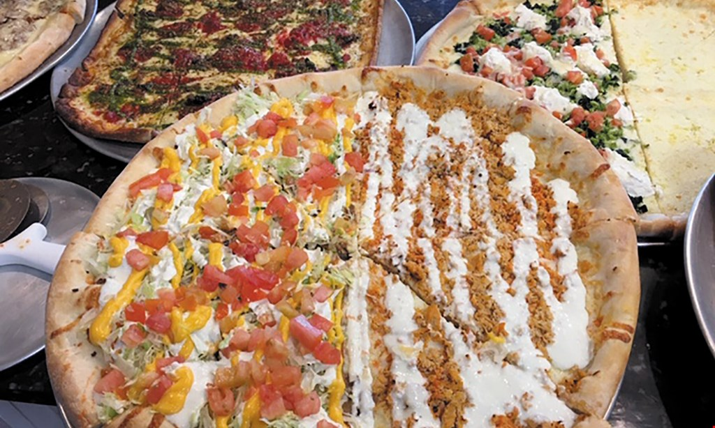 Product image for Nico's Pizza $10 For $20 Worth Of Casual Dining