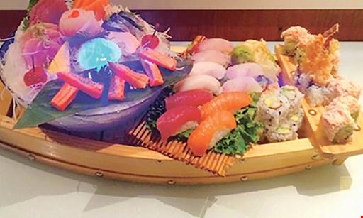 Product image for Koto Japanese Steakhouse & Sushi $15 For $30 Worth Of Japanese Hibachi & Sushi