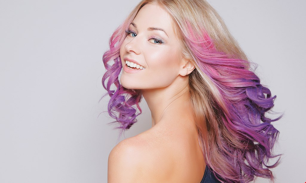 Product image for The Boulevard Salon $125 For A Full Keratin Smoothing Treatment (Reg. $250)
