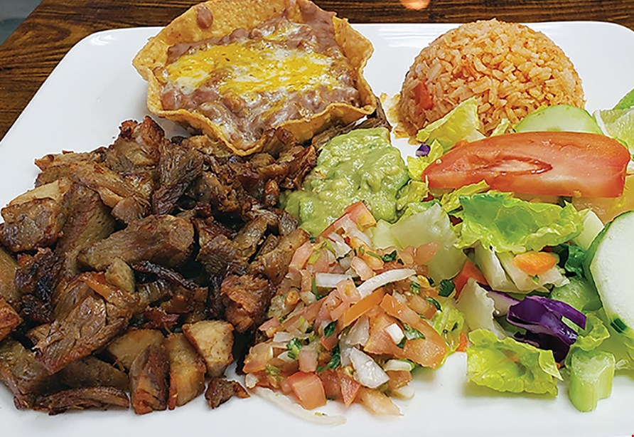 Product image for Cabanna Restaurant Seafood & Grill $10 For $20 Worth Of Mexican Cuisine