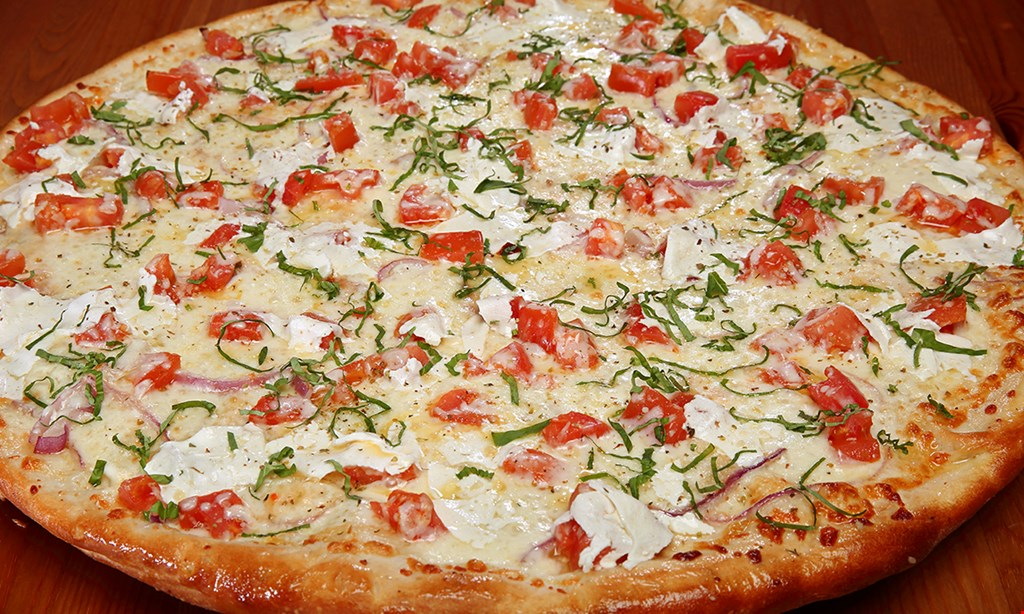 Product image for Tuscan Oven Pizza $10 For $20 Worth Of Pizza, Subs & More