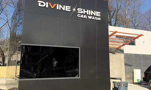 Product image for Divine Shine Car Wash $25 For A 30-Day Divine Shine Wash Club Pass (Reg. $50)