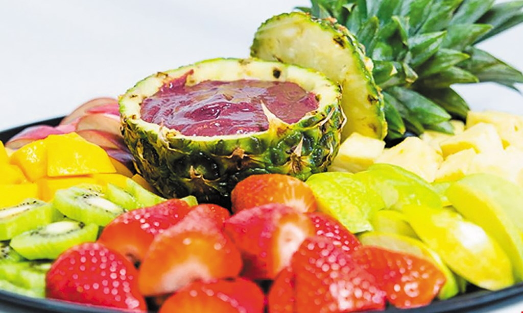 Product image for Frutta Bowls Miamisburg $10 For $20 Worth Of Casual Dining