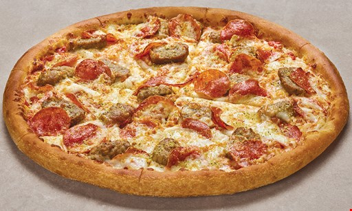 Product image for Papa John's Pizza - Niles $10 Worth Of Pizza, Wings & More Take-Out (Reg. $20)