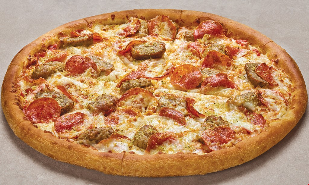 Product image for Papa John's Pizza - Prospect Heights $10 Worth Of Pizza, Wings & More Take-Out (Reg. $20)