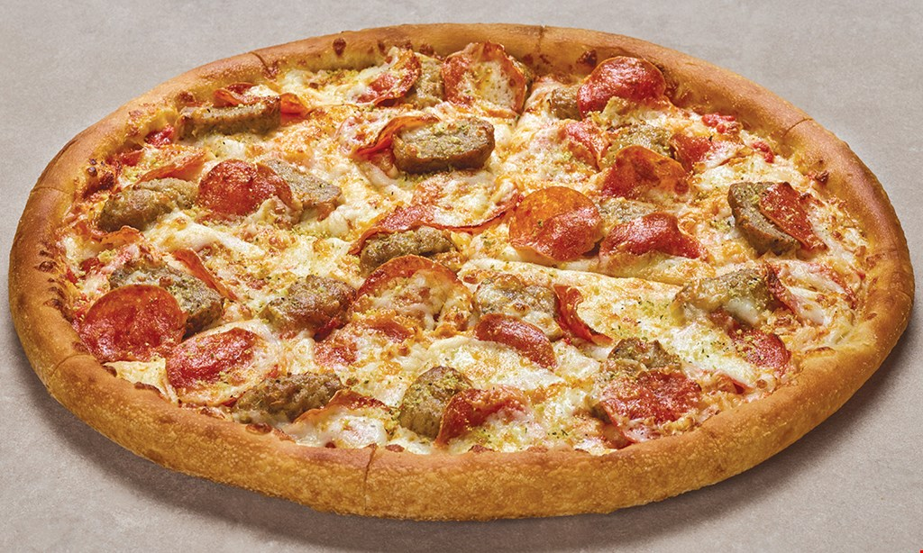 Product image for Papa John's Pizza - Buffalo Grove $10 Worth Of Pizza, Wings & More Take-Out (Reg. $20)