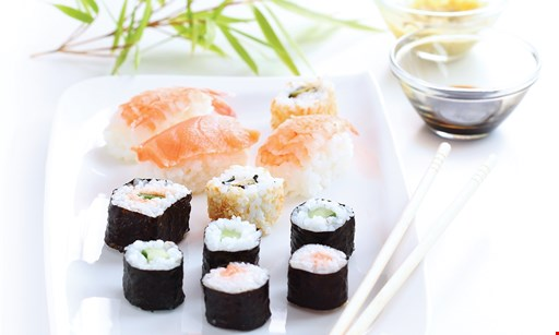 Product image for Sakura Japanese Cuisine $15 For $30 Of Worth of Japanese Cuisine