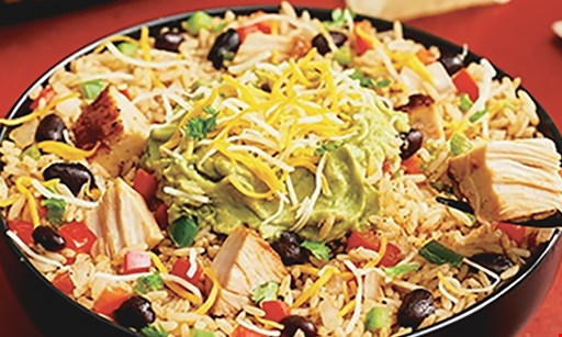 Product image for Moe's Southwest Grill/Centereach & Rocky Point $10 For $20 Worth Of Southwestern Cuisine