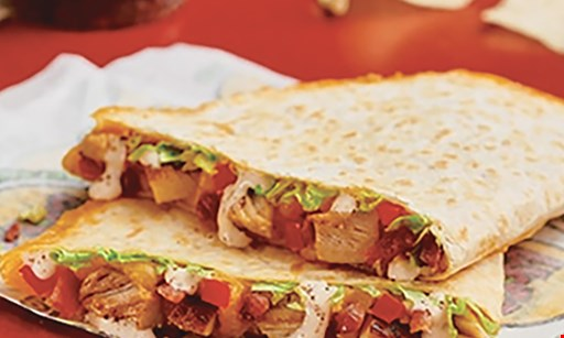 Product image for Moe's Southwest Grill - Centereach & Rocky Point $10 For $20 Worth Of Southwestern Cuisine