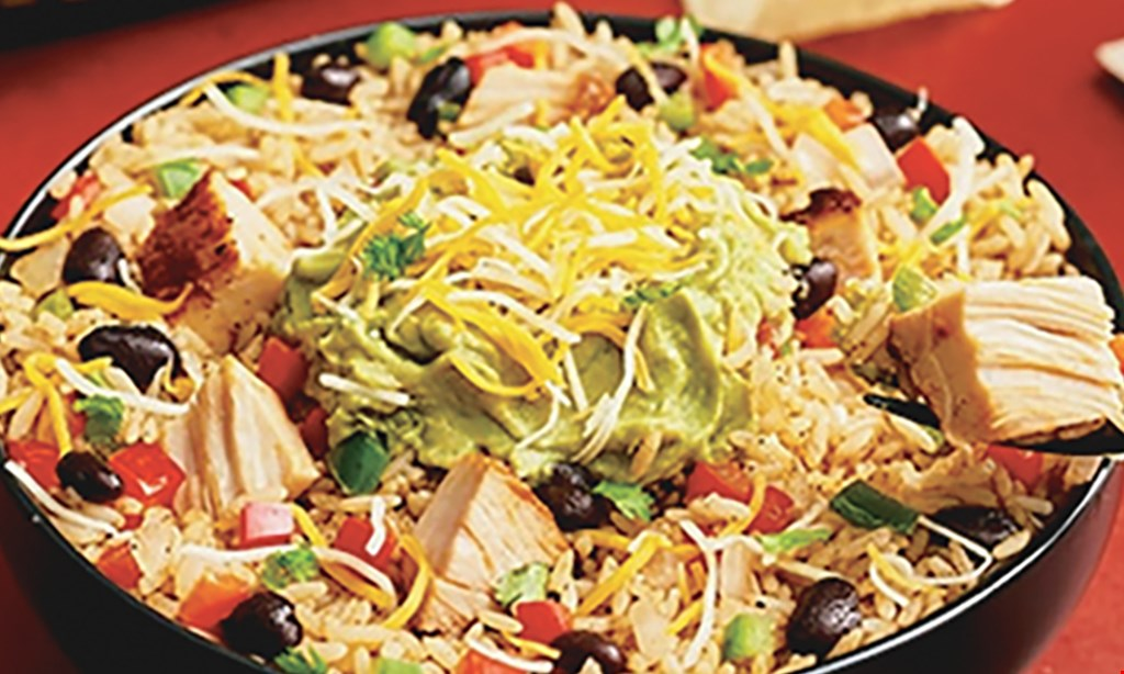 Product image for Moe's Southwest Grill/Melville $10 For $20 Worth Of Southwestern Cuisine