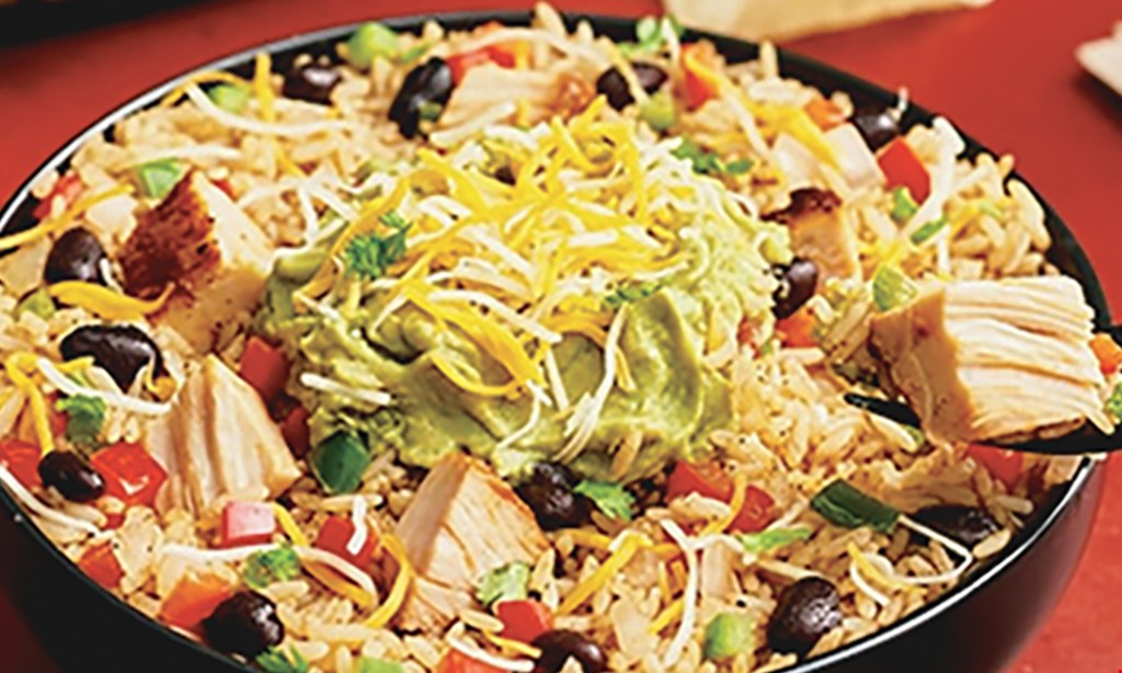 Product image for Moe's Southwest Grill - Riverhead $10 For $20 Worth Of Southwestern Cuisine