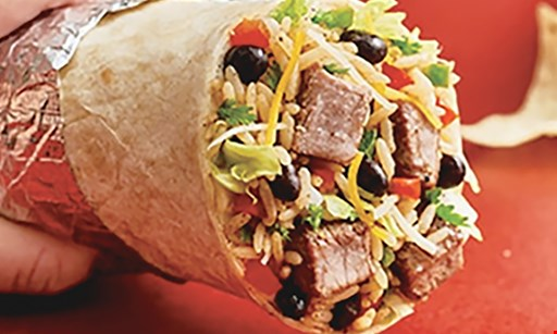 Product image for Moe's Southwest Grill - Riverhead $10 For $20 Worth Of Southwestern Cuisine (Also Valid On Take-out & Curbside Pickup With Minimum Purchase Of $30)