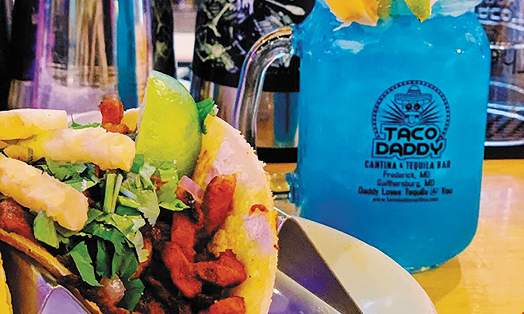 Product image for Taco Daddy $15 For $30 Worth Of Casual Dining