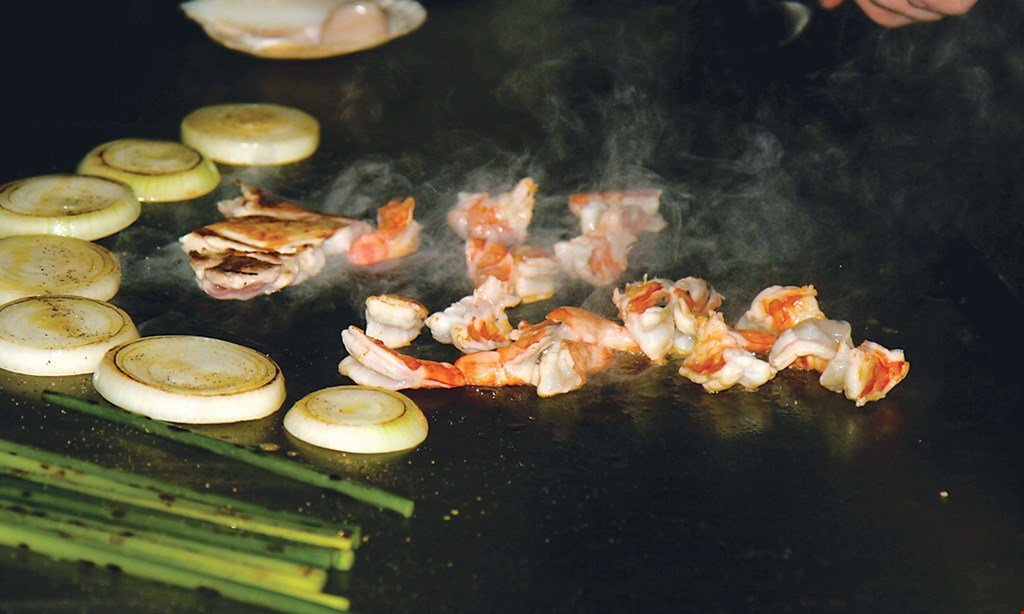 Product image for Samurai Steakhouse $15 For $30 Worth Of Japanese Cuisine