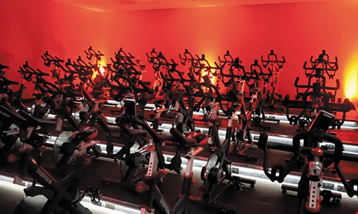 Product image for Inspire Fitness Studios $84.50 For A 1-Month Membership Including 8 Group Cardio Classes (Reg. $169)