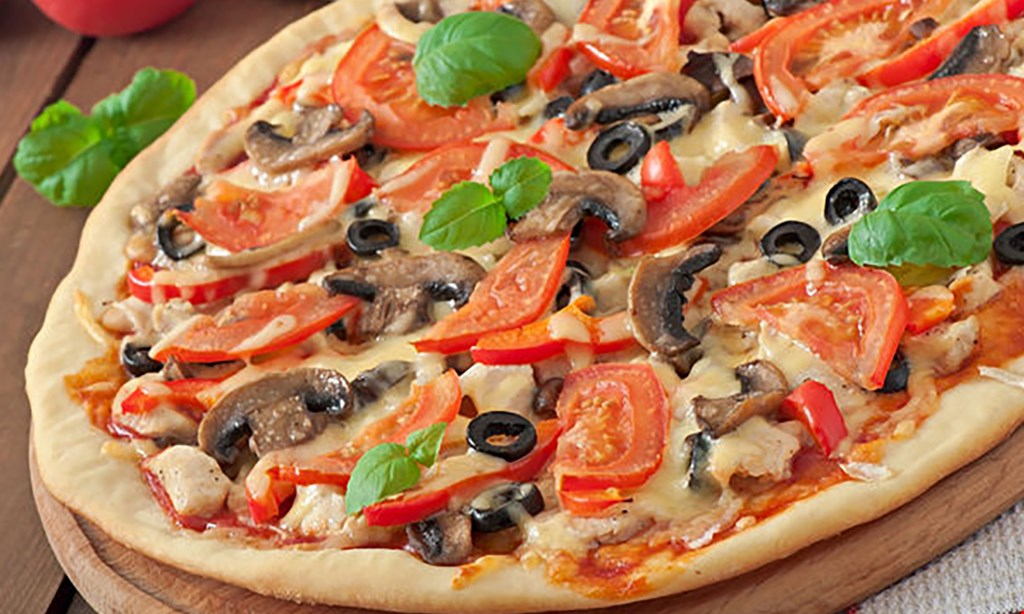 Product image for Pomodoro Natural Pizzeria $10 For $20 Worth Of Pizza, Subs & More For Take-Out
