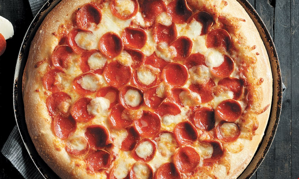 Product image for Romeo's Pizza $10 For $20 Worth Of Casual Dining