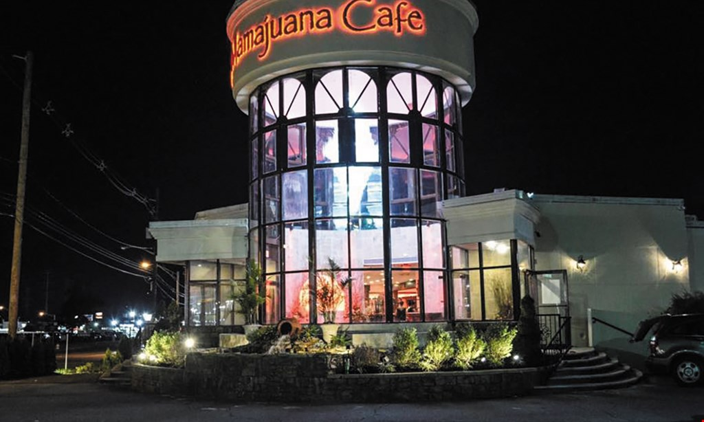 Product image for Mamajuana Cafe  - Woodbridge $20 For $40 Worth Of Casual Dining
