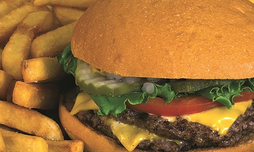 Product image for Jake's Wayback Burgers $10 For $20 Worth Of Burgers, Fries & More