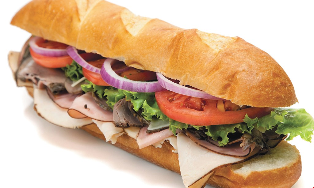 Product image for Which Wich Schaumburg $10 For $20 Worth Of Casual Dining